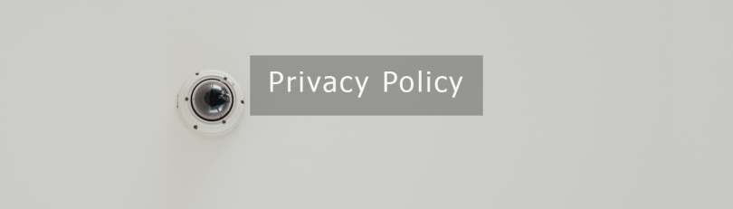 Privacy policy banner | www.technicalsupport.blog