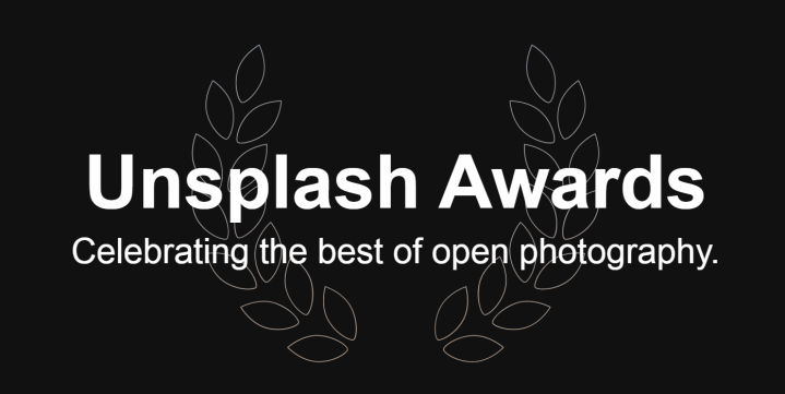 Join the Unsplash Awards