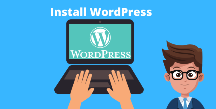 Install WordPress on Server and Locally
