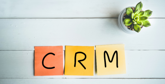 Types of CRM Tools