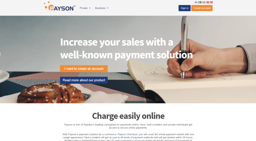 Payson Form