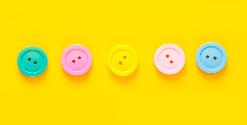 Animated 3d Buttons for WordPress Gutenberg