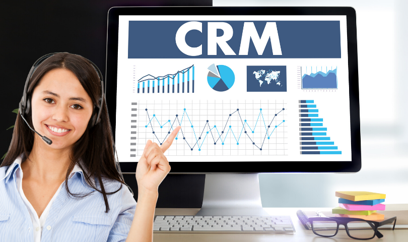 CRM Helpdesk Ticketing System